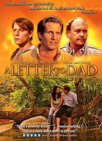A Letter To Dad - Click Here to Purchase DVD
